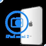 Ремонт Ремонт iPad iPad mini Retina Замена основной камеры