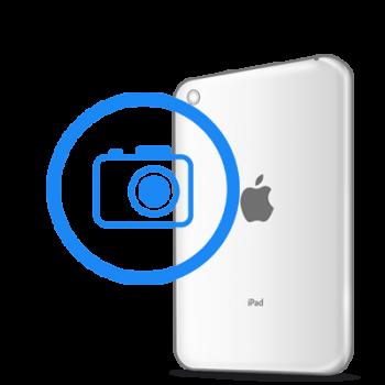 Замена основной камеры iPad mini Retina