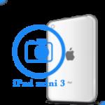 mini 3 iPad - Замена основной (задней) камеры Mini 3