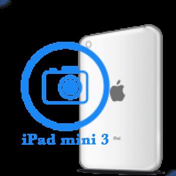 Ремонт Ремонт iPad iPad mini 3 Замена основной (задньої) камеры