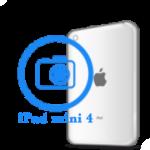mini 4 iPad - Замена основной (задней) камеры Mini 4