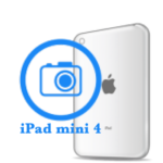 Заміна основної (задньої) камери iPad mini 4