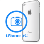 iPhone 5C- Замена задней (основной) камеры