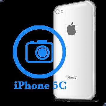 Ремонт iPhone 5C Замена задней (основной) камеры