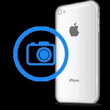 Замена задней (основной) камеры iPhone 5C