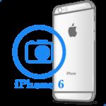 iPhone 6- Замена задней (основной) камеры