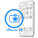 iPhone 6S- Замена передней (фронтальной) камерыiPhone 6s