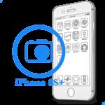 Заміна передньої (фронтальної) камери на iPhone 6S Plus