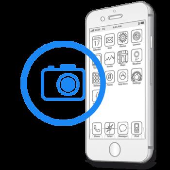 Замена передней (фронтальной) камеры на iPhone 6s Plus