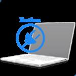 MacBook Pro - Замена платы MagSafe Retina 2012-2015