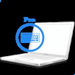 Ремонт Ремонт iMac и MacBook MacBook Pro 2009-2012 Замена подсветки клавиатуры