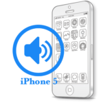 iPhone 5 - Замена полифонического динамика