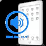 iPad Pro - Заміна поліфонічного динаміка (buzzer) 12.9ᐥ