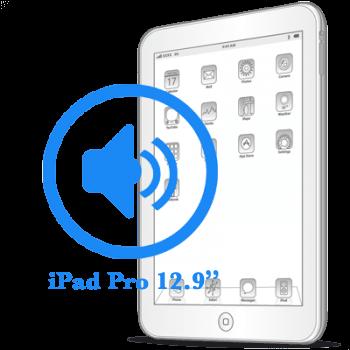 iPad Pro 12.9ᐥ Замена полифонического динамика (buzzer)