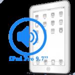 9.7ᐥ Pro iPad- Замена полифонического динамика (buzzer)
