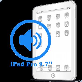 Ремонт Ремонт iPad iPad Pro 9.7ᐥ Заміна поліфонічного динаміка (buzzer)