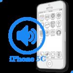 Ремонт iPhone 5C Замена полифонического динамика