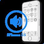 iPhone 5S- Замена полифонического динамика