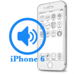 iPhone 6 - Замена полифонического динамика