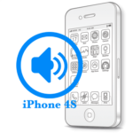 iPhone 4S - Заміна поліфонічного динаміка