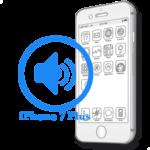 7 Plus iPhone - Замена полифонического динамика