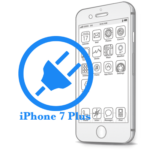 7 Plus iPhone - Замена разъёма зарядки-синхронизации