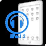 iPad 2- Замена разъёма для наушников (аудиоджека)
