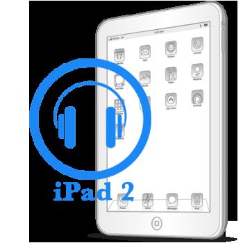 iPad - Заміна роз'єму для навушників (аудіоджека) 2