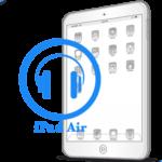 iPad - Заміна роз'єму для навушників (аудіоджека) Air