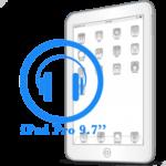9.7ᐥ Pro iPad- Замена разъёма для наушников (аудиоджека)