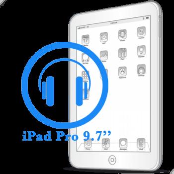 iPad Pro - Замена разъёма наушников (аудиоджека) 9.7ᐥ