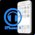 iPhone 6 - Заміна аудіо-роз'єму (вхід для навушників)