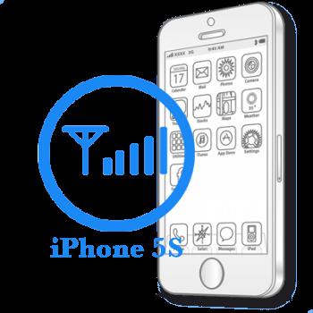 iPhone 5S - Замена SIM приемника