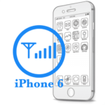 iPhone 6 - Заміна SIM приймача