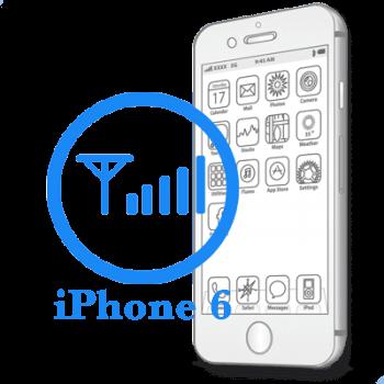 Ремонт iPhone 6 Замена SIM приемника