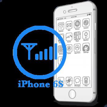 Ремонт iPhone 6S Замена SIM приемника