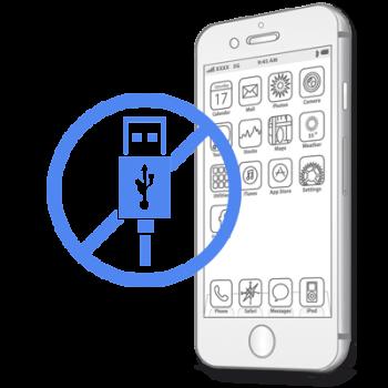 Замена разъёма зарядки-синхронизации iPhone 6S Plus