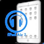 iPad - Замена разъёма для наушников (аудиоджека) Air 2
