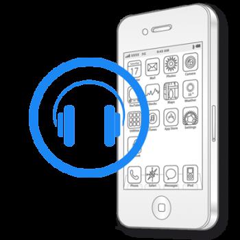 Замена аудио-разъёма (вход для наушников) iPhone 4