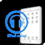 iPad - Замена разъёма наушников (аудиоджека) mini