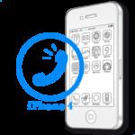 Ремонт iPhone 4 Замена разговорного динамика