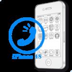 iPhone 4S - Замена разговорного динамика