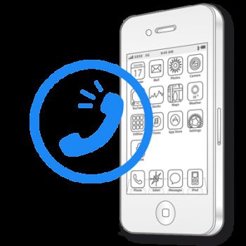 Замена разговорного динамика iPhone 4S