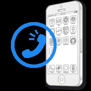 Замена разговорного динамика iPhone 5
