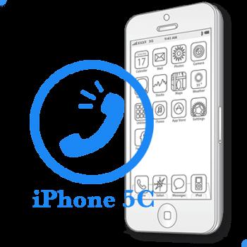 Ремонт iPhone 5C Замена разговорного динамика