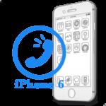 iPhone 6 - Замена разговорного динамика
