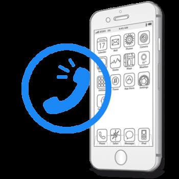 Замена разговорного динамика iPhone 6