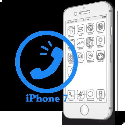 iPhone 7- Замена разговорного динамика