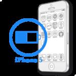 iPhone 5 - Замена разъема аккумулятора