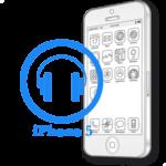 Замена аудио-разъёма (вход для наушников) iPhone 5